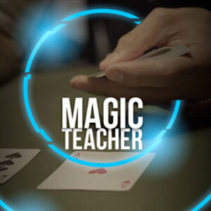 magic teacher starman Sergio
